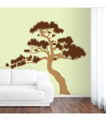 Japonų Bonsai medis