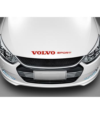 Volvo sport Nr. 2