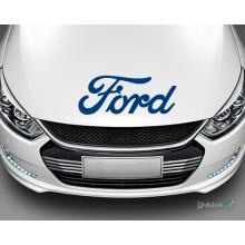 Lipdukas - Ford