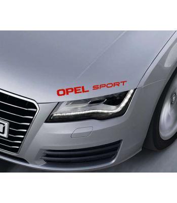 Opel sport Nr. 2