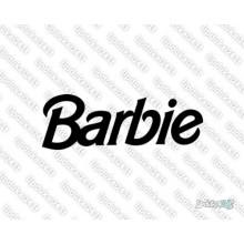 Lipdukas - Barbie 3