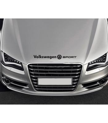 Volkswagen sport Nr. 2