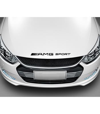 AMG sport Nr. 2