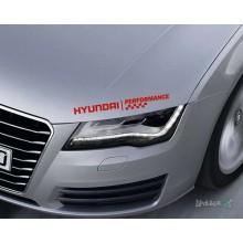 Lipdukas - Hyundai performance