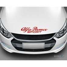 Lipdukas - Alfa Romeo sport Nr. 2