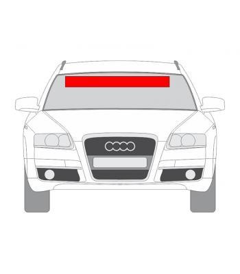 Lipdukas automobiliui nr. 1 (priekiniam langui)
