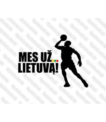 Mes už Lietuvą sp 2