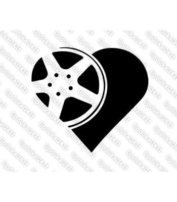 Rim Heart