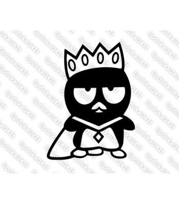 Badtz King