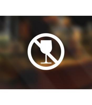 Draudžiamas alkoholis