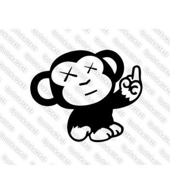 Monkey Finger