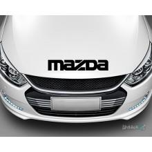 Lipdukas - Mazda