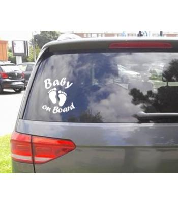 Baby on Board 4