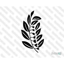 Lipdukas - Gėlė 13