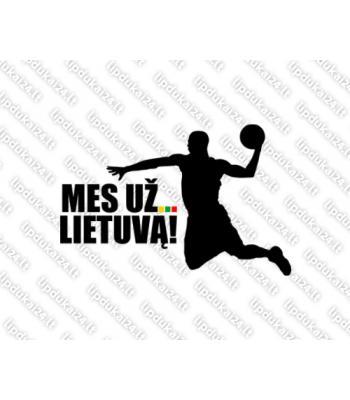 Mes už Lietuvą SP 3