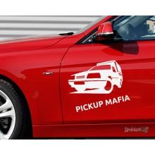 Lipdukas - Pickup mafia