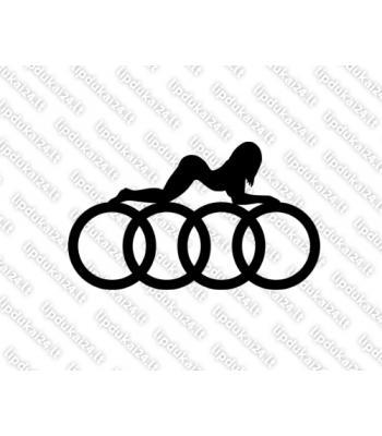 Sexy Audi 2
