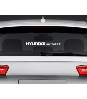 Hyundai sport Nr. 2