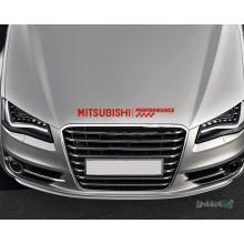 Lipdukas - Mitsubishi performance Nr. 2