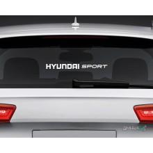 Lipdukas - Hyundai sport Nr. 2