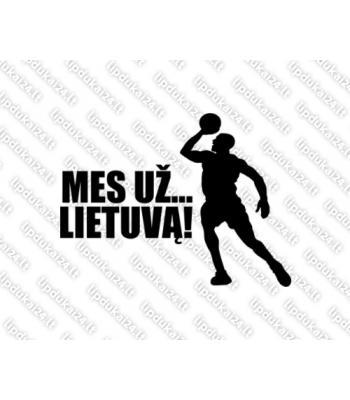 Mes už Lietuvą 2