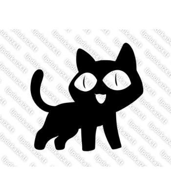 Trigun kuroneko 2 katinas