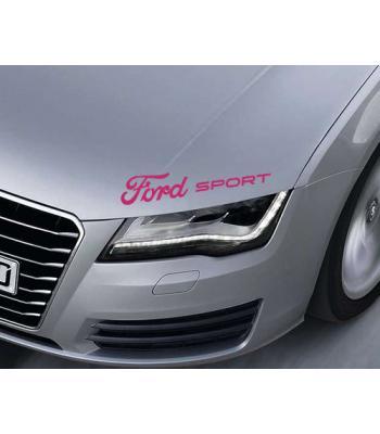 Ford sport Nr. 2