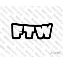 Lipdukas - FTW