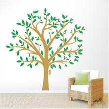 Lipdukas - Didelis šeimos medis