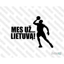 Lipdukas - Mes už Lietuvą 2
