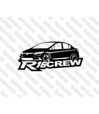 R18 Crew
