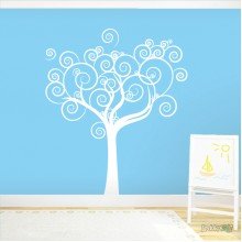 Lipdukas - Suraitytas meilės medis