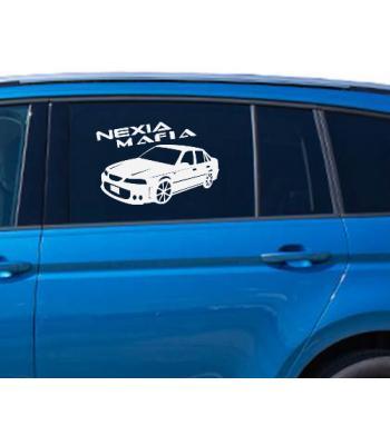 Nexia mafia