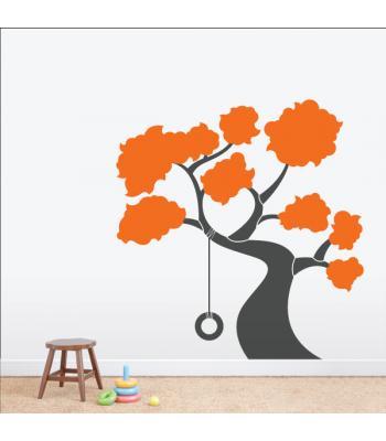 Medis su supyne