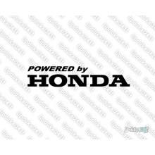Lipdukas - Powered by Honda