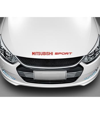 Mitsubishi sport Nr. 2