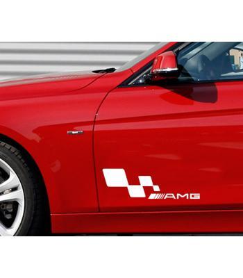 AMG racing 1 vnt.