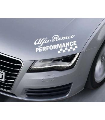 Alfa Romeo performance