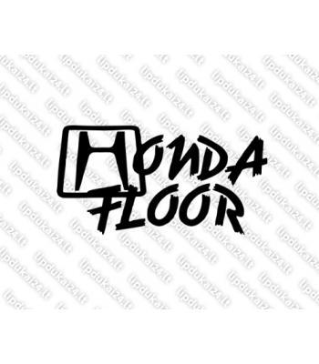 Honda Floor