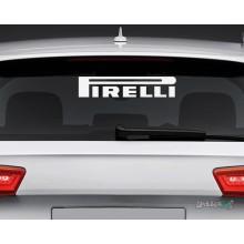 Lipdukas - Pirelli
