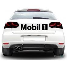 Lipdukas - Mobil 1