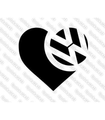 Heart VW
