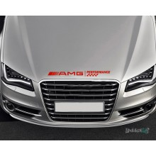 Lipdukas - AMG performance Nr. 2