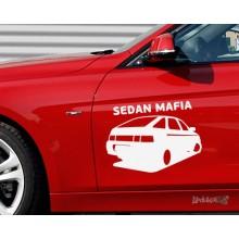 Lipdukas - Sedan mafia 7