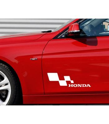 Honda racing 1 vnt.