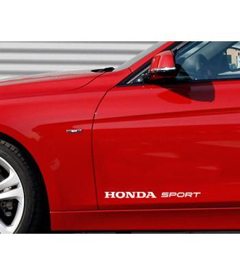 Honda sport Nr. 2