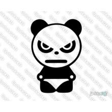 Lipdukas - JDM panda