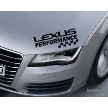 Lipdukas - Lexus performance Nr. 2