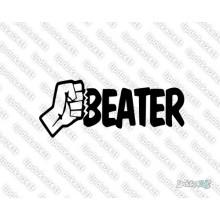 Lipdukas - Beater