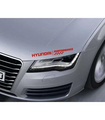 Hyundai performance